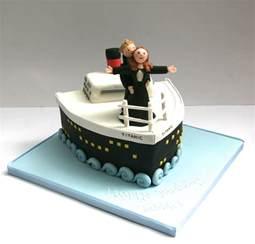 wedding cake chelsea titanic cake etoile bakery