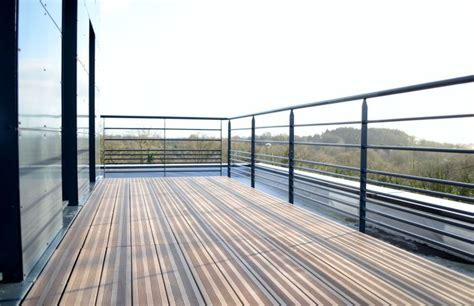barriere exterieur terrasse panneaux grillage pas cher closdestreilles