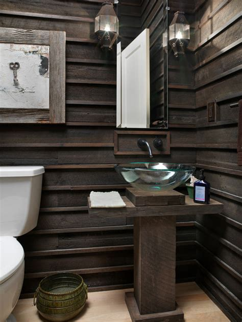 dark wood paneling home design ideas pictures remodel