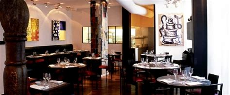 Restaurant Ze Kitchen Galerie Star Restaurant Paris