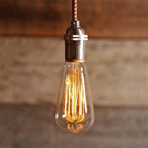 led vintage filament bulbs the future of retro style