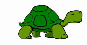 Pictures Of Animated Turtles - ClipArt Best