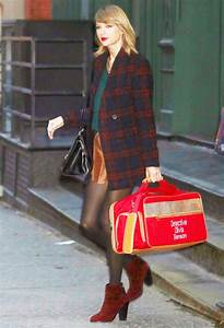 Taylor Swift Totes Cat Benson in the best Personalized Pet ...