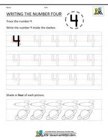 Printable Number Worksheets Kindergarten Printable Worksheets Writing Numbers To 10