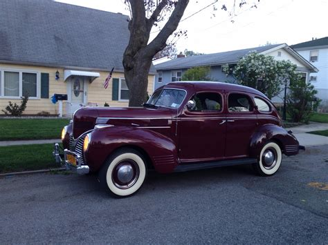 Dodge Dealers In Ny by 1939 Dodge Streamline Stock 39strmlne For Sale Near New