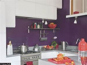 deco mur cuisine design With deco design cuisine