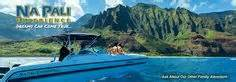 Napali Coast Boat Tours Winter by 1000 Images About Travel Hawaii Kauai On