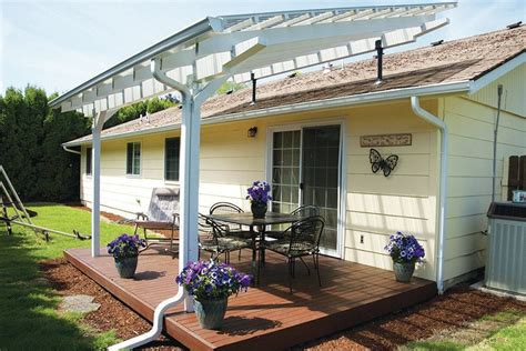skylift roof risers professional deck builder
