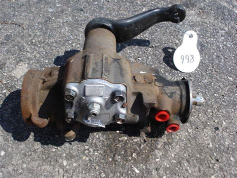 find   mi zq xtreme fast ratio steering box chevy