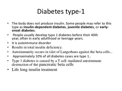 diabetes  occupational health