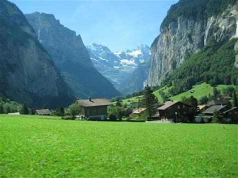 Best Time To Visit Switzerland by Switzerland In Winter Anticipating The Snow The Nyca