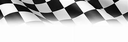 Flag Checkered Racing Finish Banner Start Graphics