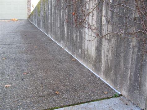 concrete sealants rainier asphalt concrete seattle wa