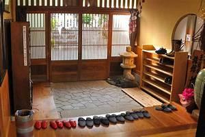 the, ryokan, , traditional, japanese, hotel