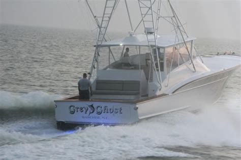 Ritchie Howell Sport Fishing Boats by 2011 Ritchie Howell Custom Carolina Express Sport Fish