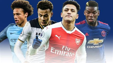 Premier League fixtures live on Sky Sports in May: Top six ...