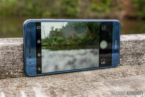 honor 8 review android authority