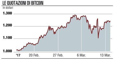 bitcoin la svezia vuole creare una valuta ufficiale  ci
