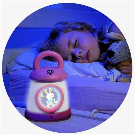 kid sleep my lantern kid sleep mylantern fuchsia veilleuse lapin claessens