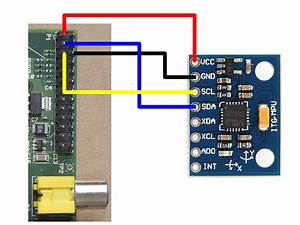 Bmp180 - Not All Devices That Are Connection Via I2c Are Showing