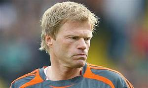 Man Utd news: Bayern Munich legend Oliver Kahn wanted to ...