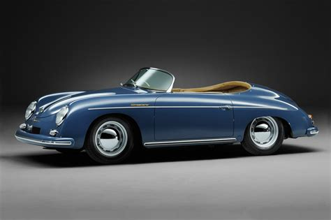 old porsche speedster 1957 porsche 356a speedster for sale hypebeast