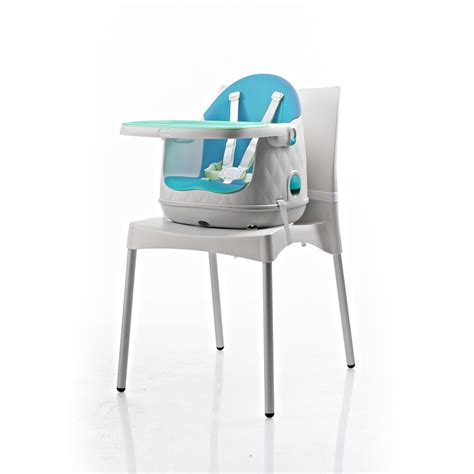 chaise haute bébé 3 en 1 chaise haute bébé multi dine 3 en 1 bleu de babytolove sur allobébé