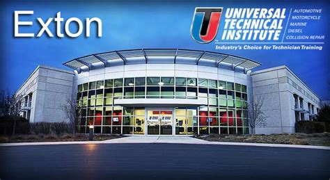 universal technical institute vocational technical