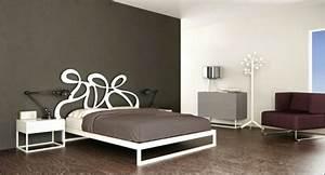 Wandfarbe Taupe Kombinieren : schlafzimmer gestalten 144 schlafzimmer ideen mit stil ~ Markanthonyermac.com Haus und Dekorationen