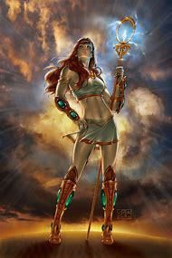 Best Egyptian Goddess Isis Ideas And Images On Bing Find What