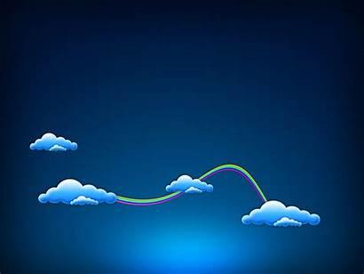 Clouds Sky Wallpup Desktops Laptops Gadgets Hi