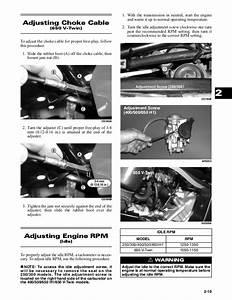 Arctic Cat 500 Carburetor