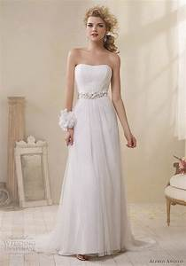 Alfred Angelo Modern Vintage Bridal Collection   Wedding ...