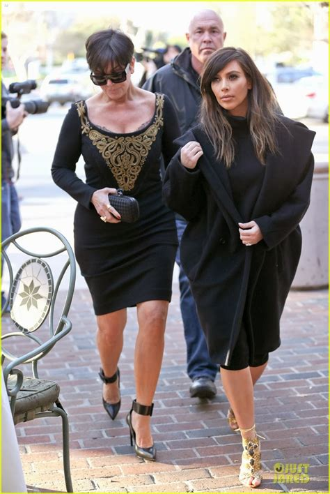 Celeb Diary: Kim Kardashian filming scenes for her reality ...