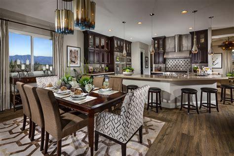 Presidio at Damonte Ranch   The Messina Home Design