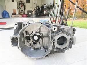 Kawasaki Kz1000 Engine Crank Case Set 9417