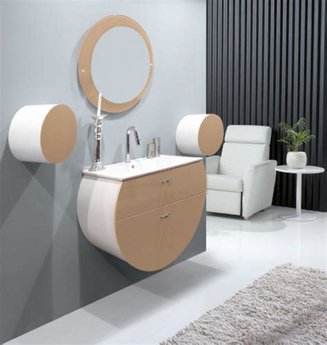 Moderne Badmöbel Design by Designer Badm 246 Bel