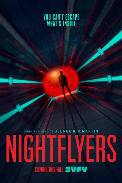 nightflyers dvd release date