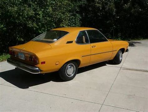 1974 Opel Manta For Sale by Manta Archives German Cars For Sale