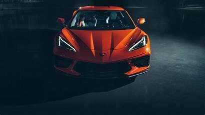 Corvette C8 Stingray Chevrolet Wallpapers 4k 1080p