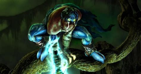 From Timesplitters To Soul Reaver