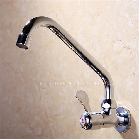 wholesale kitchen faucet wholesale rotatable cold water wall mounted kitchen