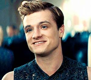 30 Times Peeta Mellark made us swoon in the Hunger Games ...