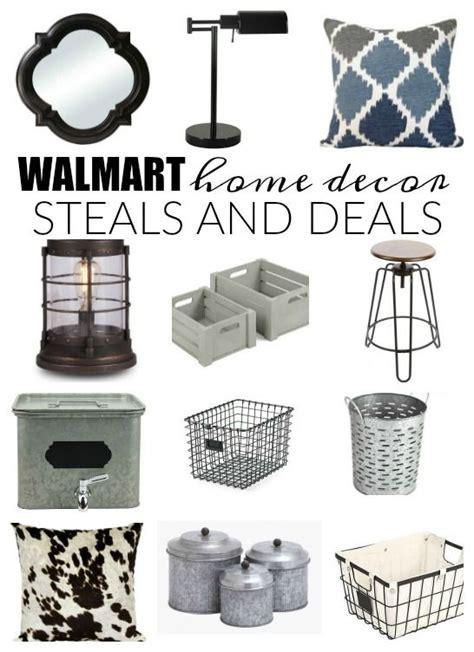 walmart home decor home decor steals and deals from walmart walmart buy