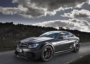 Mercedes 63 Amg : mercedes benz c 63 amg coupe black series c204 specs ~ Melissatoandfro.com Idées de Décoration