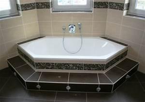 Sechseck Badewanne 190x90 : eine sechseck badewanne w rde super in ihrem bad wirken ~ Orissabook.com Haus und Dekorationen