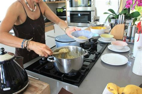Enrica Rocca Cooking School Cape Town (constantia) 2018