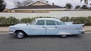 1959 Chrysler Windsor For Sale  Photos  Technical Specifications  Description