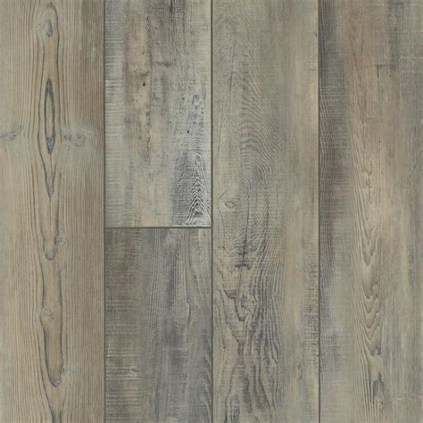 Shaw Primavera 7 in. x 48 in. Cameo Resilient Vinyl Plank