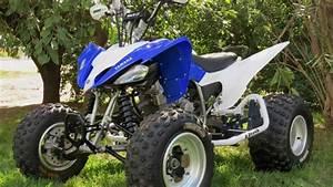 Quad Yamaha 250 : yamaha raptor yfm 250 youtube ~ Medecine-chirurgie-esthetiques.com Avis de Voitures